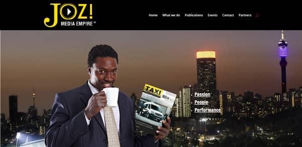 Jozi Media Empire