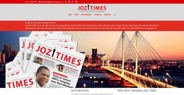 Jozi Times